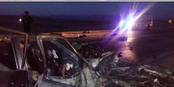 تصادف رانندگی,اخبار حوادث,خبرهای حوادث,حوادث