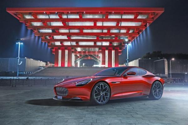 کانسپت Piech Mark Zero,اخبار خودرو,خبرهای خودرو,مقایسه خودرو