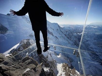 بالکن شیشه ای مرتفع جهان,اخبار جالب,خبرهای جالب,خواندنی ها و دیدنی ها
