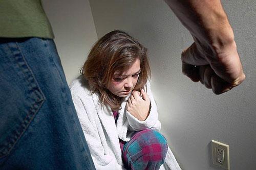 کتک خوردن زنان,اخبار اجتماعی,خبرهای اجتماعی,آسیب های اجتماعی