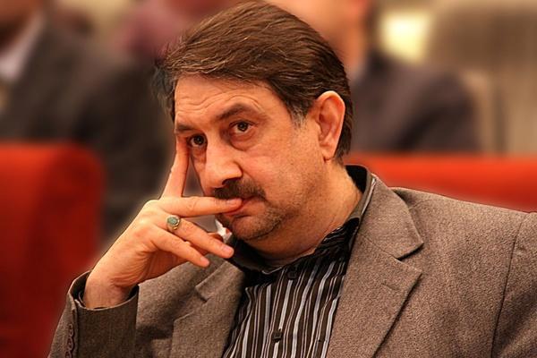 حسین سلیمی,اخبار دانشگاه,خبرهای دانشگاه,دانشگاه