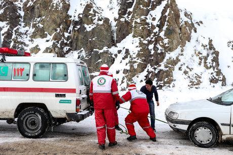 امدادرسانی,اخبار حوادث,خبرهای حوادث,حوادث طبیعی