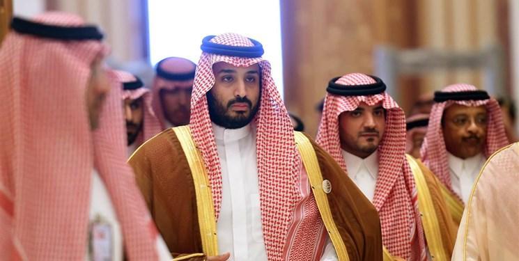 بن سلمان,اخبار سیاسی,خبرهای سیاسی,خاورمیانه