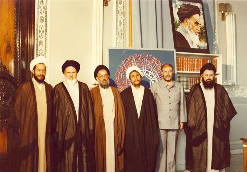 روسای قوه قضائیه,اخبار سیاسی,خبرهای سیاسی,اخبار سیاسی ایران