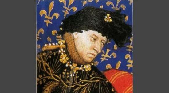 97 12 c35 1537 - زندگی عجیب دیوانهترین پادشاهان تاریخ