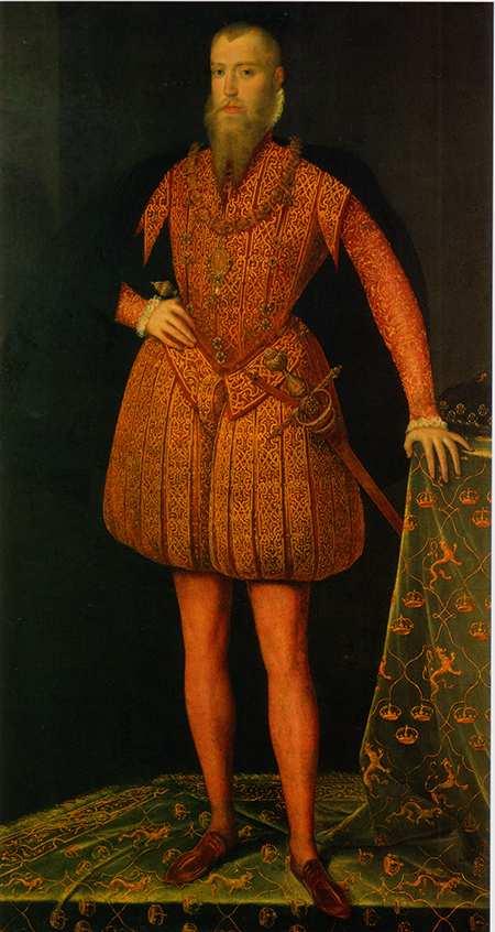 97 12 c35 1542 - زندگی عجیب دیوانهترین پادشاهان تاریخ