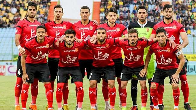 تیم های فوتبال ایران,اخبار فوتبال,خبرهای فوتبال,لیگ برتر و جام حذفی