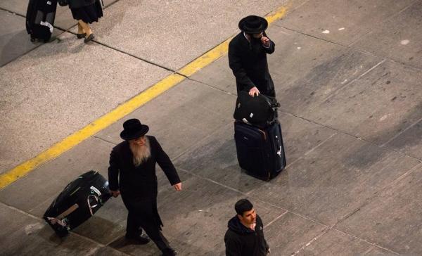 رفتار یهودیان افراطی,اخبار جالب,خبرهای جالب,خواندنی ها و دیدنی ها