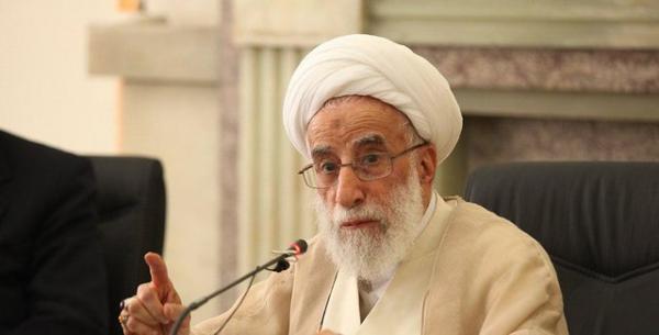 آیت الله احمد جنتی,اخبار سیاسی,خبرهای سیاسی,اخبار سیاسی ایران