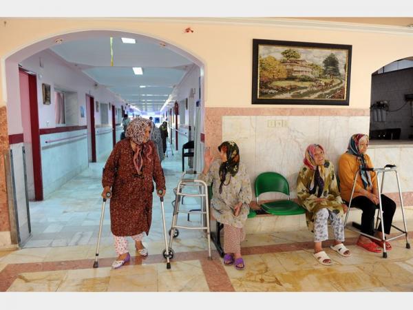 زنان سالمند,اخبار اجتماعی,خبرهای اجتماعی,آسیب های اجتماعی