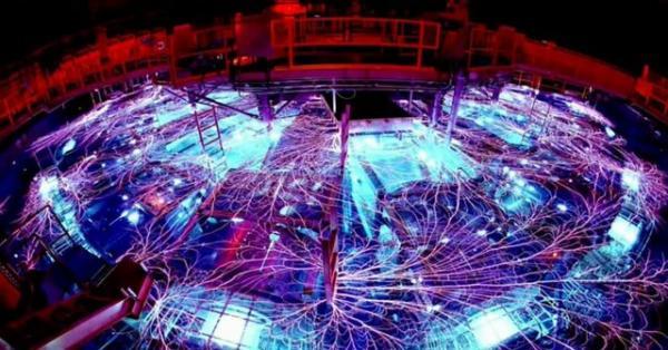تبدیل فلز مایع به پلاسما,اخبار علمی,خبرهای علمی,پژوهش