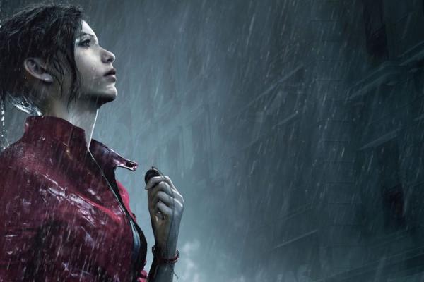 بازی Resident Evil 2 Remake,اخبار دیجیتال,خبرهای دیجیتال,بازی