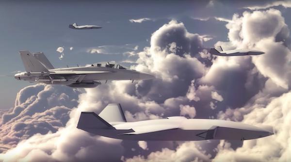 پهپاد XQ 58A Valkyrie,اخبار سیاسی,خبرهای سیاسی,دفاع و امنیت