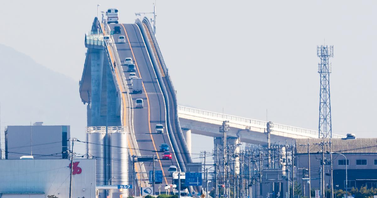 97 12 c35 672 - عجیبترین پلهای دنیا