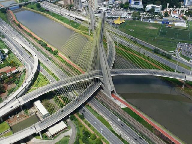 97 12 c35 691 - عجیبترین پلهای دنیا