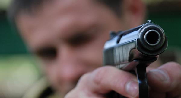 تیراندازی در شمال پایتخت/ شلیک به سمت یک کارمند سفارت