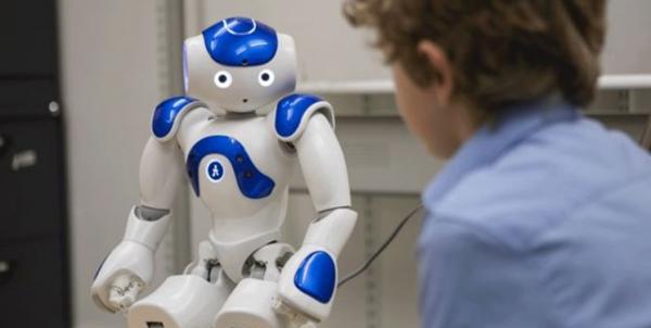 ربات های خبرنگار,اخبار علمی,خبرهای علمی,اختراعات و پژوهش