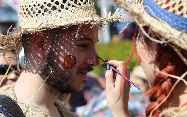 جشنواره لیماسول در قبرس,اخبار جالب,خبرهای جالب,خواندنی ها و دیدنی ها