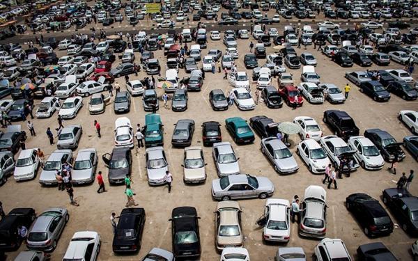 پیشبینی بازار خودرو در سال 98,اخبار خودرو,خبرهای خودرو,بازار خودرو