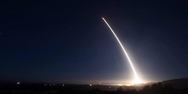موشک های آمریکایی,اخبار سیاسی,خبرهای سیاسی,دفاع و امنیت