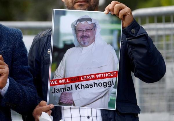 جمال خاشقجی,اخبار سیاسی,خبرهای سیاسی,خاورمیانه