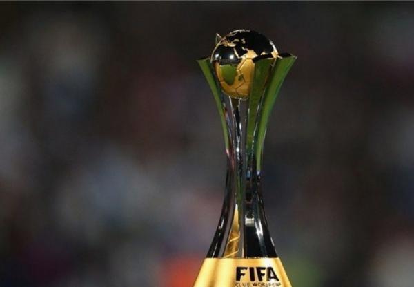 تحریم جام باشگاههای جهان,اخبار فوتبال,خبرهای فوتبال,اخبار فوتبال جهان