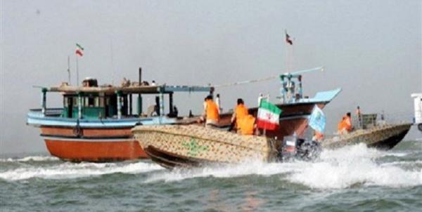 نیروی دریایی سپاه بیش از یک میلیون لیتر سوخت قاچاق را در خلیج فارس کشف کرد