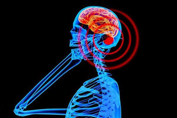 تاثیر امواج بر بدن انسان,اخبار پزشکی,خبرهای پزشکی,تازه های پزشکی