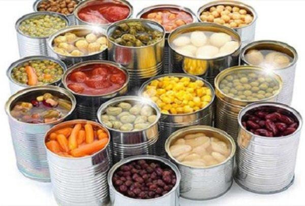 مضرات غذاهای کنسرو,اخبار پزشکی,خبرهای پزشکی,تازه های پزشکی