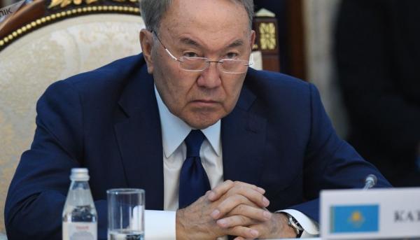 نور سلطان نظربایف,اخبار سیاسی,خبرهای سیاسی,اخبار بین الملل