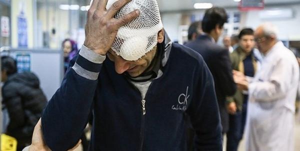 , مصدومیت 119 نفر در چهارشنبه سوری 97, آخرین اخبار ایران و جهان و فید های خبری روز
