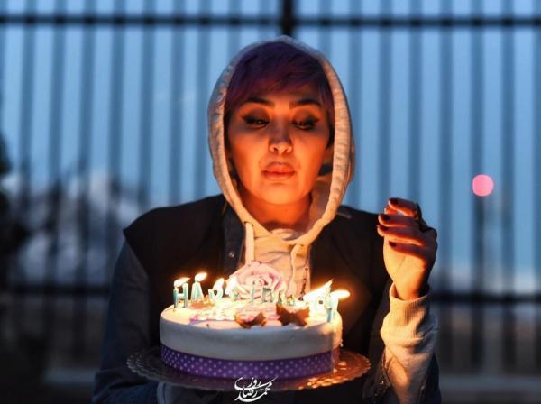 مریم معصومی,اخبار هنرمندان,خبرهای هنرمندان,بازیگران سینما و تلویزیون