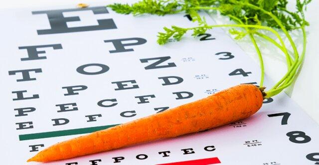 مواد مغذی برای سلامت چشم,اخبار پزشکی,خبرهای پزشکی,مشاوره پزشکی