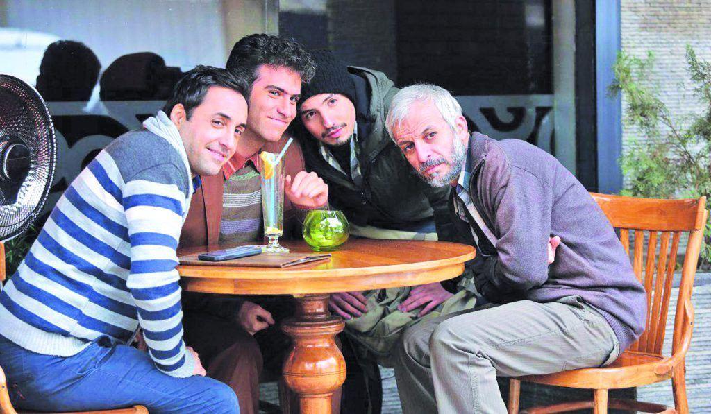 سریال لیسانسه ها,اخبار صدا وسیما,خبرهای صدا وسیما,رادیو و تلویزیون
