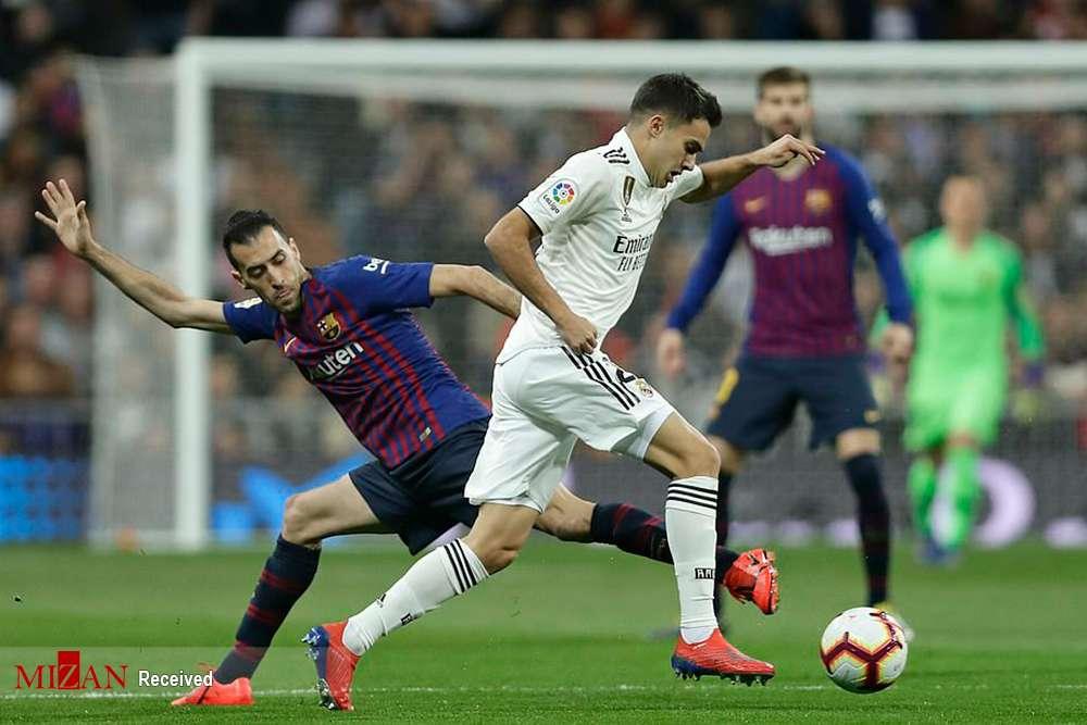 تصاویر بازی بارسلونا و رئال مادرید,عکس های مسابقه فوتبال,تصاویر لیونل مسی