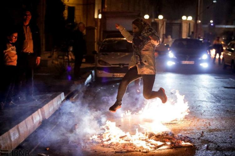 تصاویر چهارشنبه سوری,تصاویر چهارشنبه سوری در کشور,عکس های چهارشنبه سوری