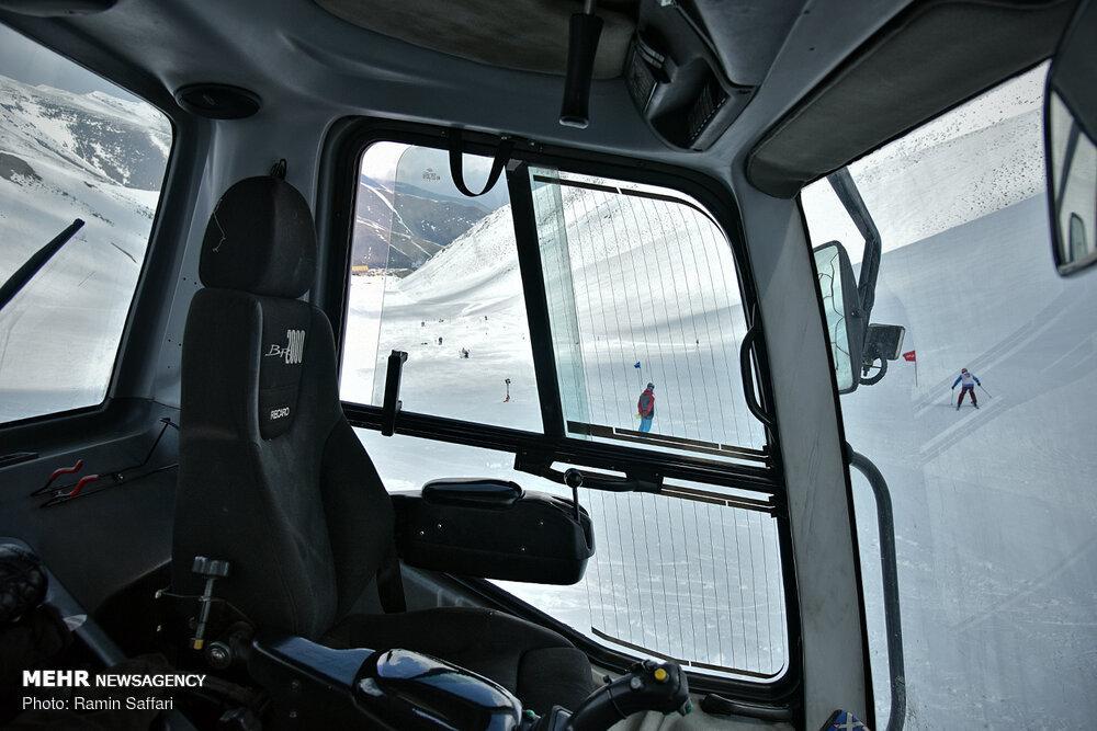 تصاویرمسابقات اسکی آلپاین و اسنوبورد,عکس های مسابقات اسکی آلپاین و اسنوبورد جام فجر, تصاویر مسابقات اسکی