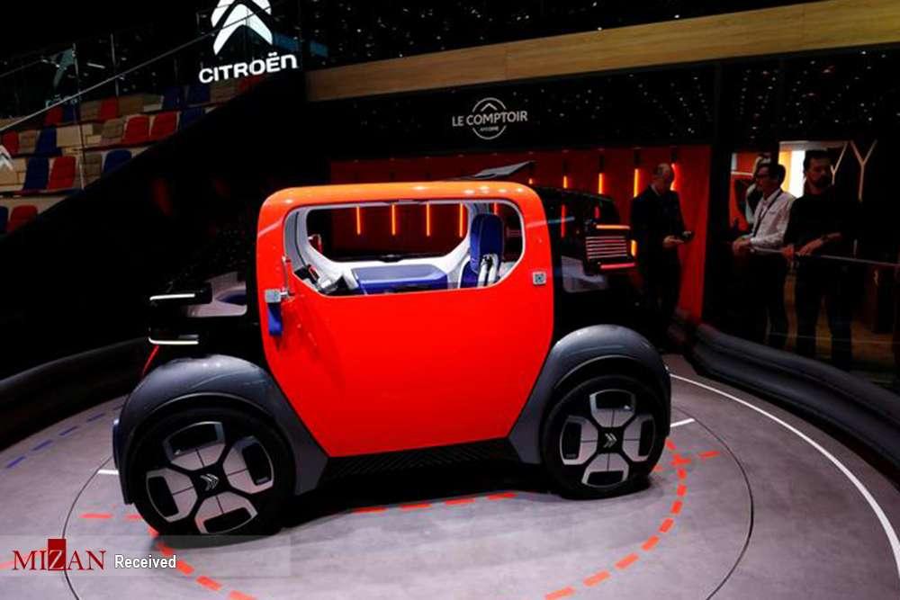 تصاویر مهمترین نمایشگاههای خودرو,تصاویرنمایشگاه خودروی ژنو,عکس هی نمایشگاه خودروی ژنو