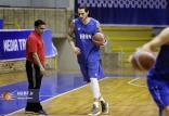 مایکل مازیار رستمپور,اخبار ورزشی,خبرهای ورزشی,والیبال و بسکتبال