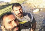 مهدی کیانی و وحید مرادی,اخبار ورزشی,خبرهای ورزشی,اخبار ورزشکاران