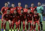 تیم ملی فوتبال امید ایران,اخبار فوتبال,خبرهای فوتبال,المپیک