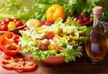 رژیم غذایی کم کالری,اخبار پزشکی,خبرهای پزشکی,تازه های پزشکی