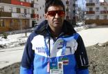 لیداد ساوه شمشکی,اخبار ورزشی,خبرهای ورزشی,ورزش