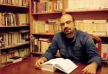 اصغر نوری,اخبار فرهنگی,خبرهای فرهنگی,کتاب و ادبیات