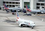 زمین گیر شدن هواپیمای بوئینگ 737,اخبار اقتصادی,خبرهای اقتصادی,مسکن و عمران
