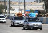 رونق سفرهای درون استانی,اخبار اجتماعی,خبرهای اجتماعی,محیط زیست