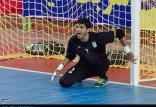 علیرضا صمیمی,اخبار فوتبال,خبرهای فوتبال,فوتسال