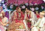 عروسی مجلل در هند,اخبار جالب,خبرهای جالب,خواندنی ها و دیدنی ها