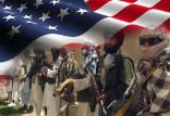 مذاکرات آمریکا و طالبان,اخبار افغانستان,خبرهای افغانستان,تازه ترین اخبار افغانستان