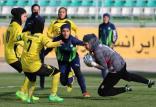 فوتبال بانوان,اخبار ورزشی,خبرهای ورزشی,ورزش بانوان